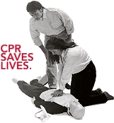 CPR by American Heart Certified Instructors Virginia