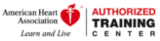 CPR Authorized AHA Center