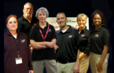 CPR STAFF Virginia